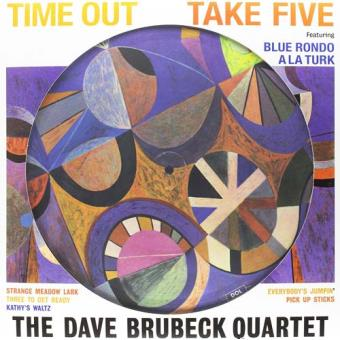 Time Out :  (Picture Disc) (LP)