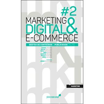 Marketing Digital e E-Commerce #2