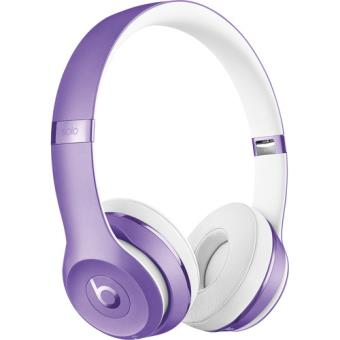 Auscultadores Wireless Beats Solo3 - Ultra Violet Collection