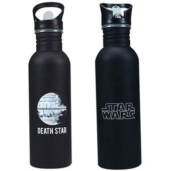 Garrafa de Água Star Wars Death Star