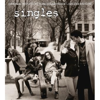 BSO Singles (Deluxe Edition)(2CD)