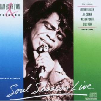 Soul Session Live