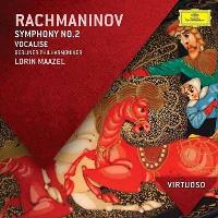 Rachmaninov   Sinfonia nº 2 & Vocalise