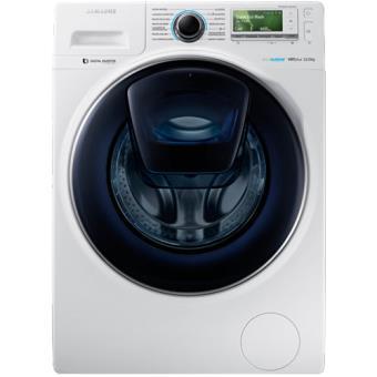 Máquina de Lavar Roupa Samsung WW12K8412OW/EP