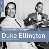 Rough Guide to Jazz Legend (2CD)