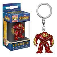 Porta-Chaves Avengers Infinity War: Hulkbuster