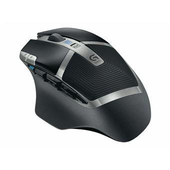 Rato G602 Wireless Logitech