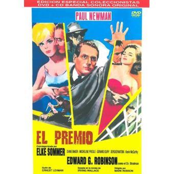 O Prémio (DVD + BSO)