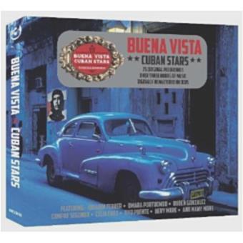 Buena Vista Cuban Stars (2CD)
