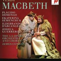 Verdi: Macbeth (Blu-Ray)