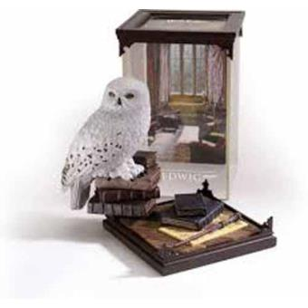 Harry Potter Criaturas Mágicas - Hedwig