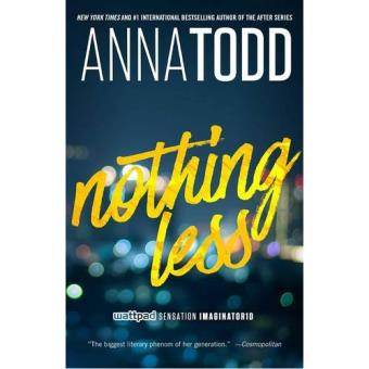 The Landon Series - Book 2: Nothing Less