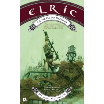 Elric: Os Mares do Destino
