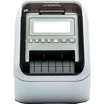 Impressora de Etiquetas Brother QL-820NWB - Wi-Fi
