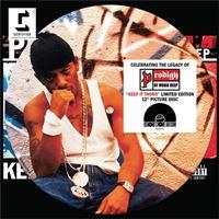 Keep It Thoro - LP