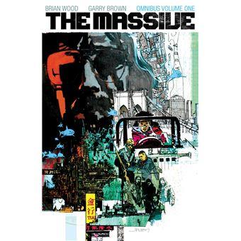 The Massive Omnibus Volume 1