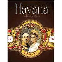 Havana legendary cigars