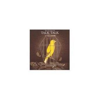 The Very Best of Talk Talk - CD