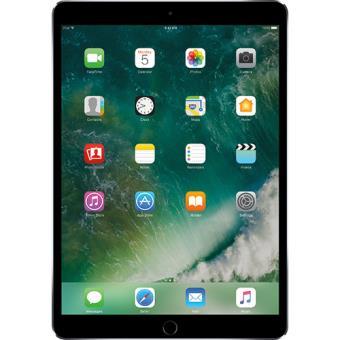 Apple iPad Pro 10,5'' - 512GB WiFi - Cinzento Sideral