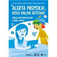 Alerta Premika! Risco Online Detetado