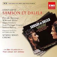 Saint-Saëns | Samson et Dalila (2CD)