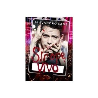 Sirope Vivo (CD+DVD)