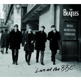 Live at the BBC Vol.1 (2CD)