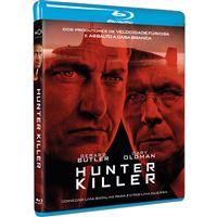 Hunter Killer - Blu-ray