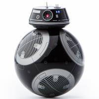Robot Sphero BB-9E Star Wars - Preto