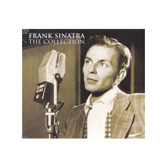 THE COLLECTION-FRANK SINATRA (2CD)
