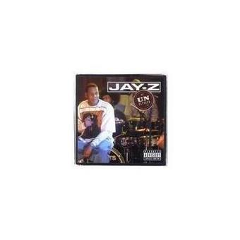 Jay-Z Unplugged - CD