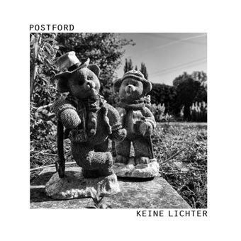 Keine Lichter - LP