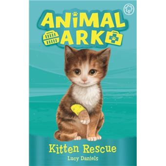 Animal ark, new 1: kitten rescue