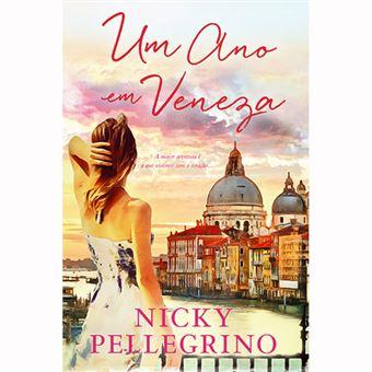 Um Ano em Veneza