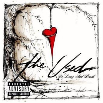 In Love & Death - CD