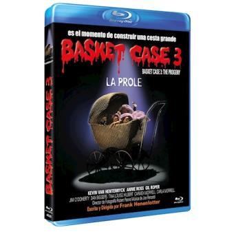 BASKET CASE 3 (BD)