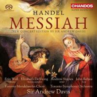 Handel | Messiah (SACD)