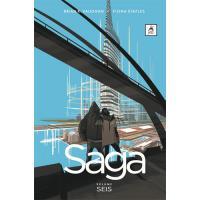 Saga - Livro 6