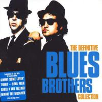 The Blues Brothers Band: The Definitive (2CD)