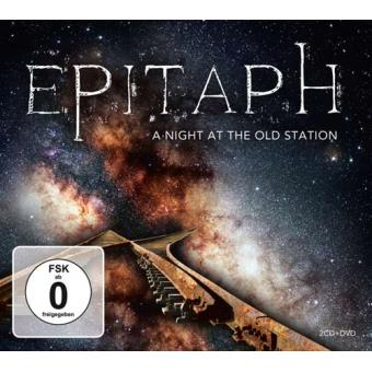 A Night At The Old Station (2CD+DVD)