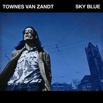 Sky Blue - LP 12''