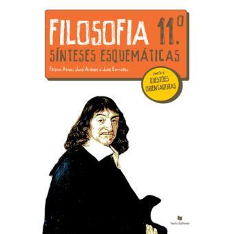 Sínteses Esquemáticas - Filosofia 11º ano