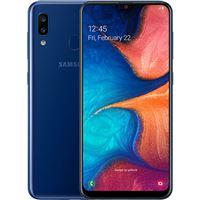 Smartphone Samsung Galaxy A20e - A202F - Azul
