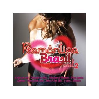 Romântico Brasil Vol.2