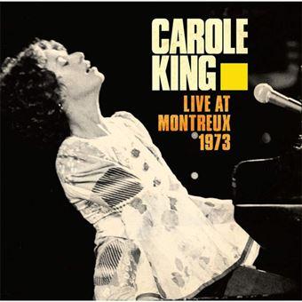 Live at Montreux 1973 - LP 12''
