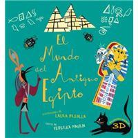 El mundo del antiguo egipto