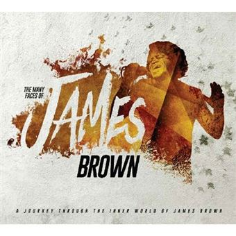 The Many Faces Of James Brown - CD