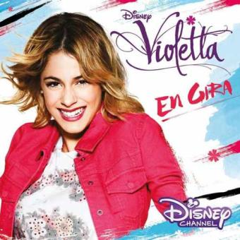 Violetta: En Gira - Staffel 3 Volume 1