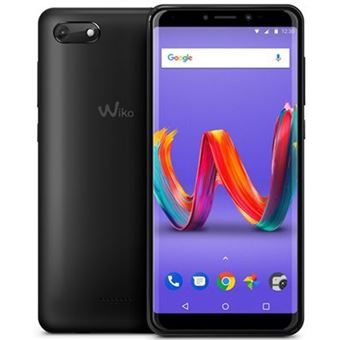 "Smartphone Wiko Harry2 5,45"" 16GB - Antracite"