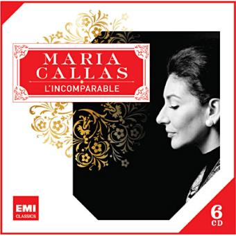L'Incomparable (6CD)
